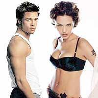 qui s\u0027était rencontré sur les plateaux de tournage du film Mr \u0026 Mrs  Smith, avait d\u0027ailleurs eu raison du mariage de Brad Pitt et de Jennifer  Aniston.